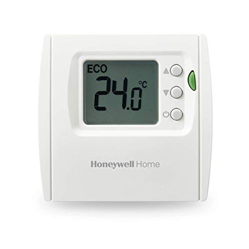Termostato DT2 de Honeywell Home