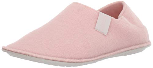 Crocs Classic Convertible Slipper, Zapatillas Altas Unisex Adulto, Rosa (Rose Dust/Pearl White 6sh), 36/37 EU
