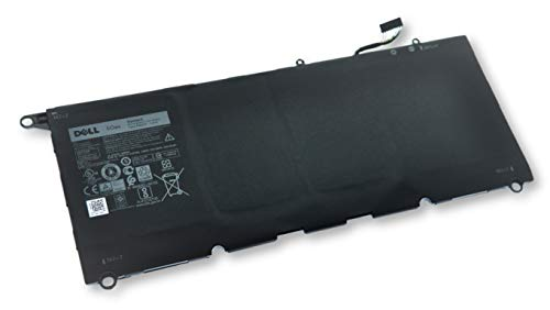 DELL Original/OEM Battery PW23Y FOR XPS 13 9360 4 Cell, 7.6V, 60wh PW23Y TP1GT