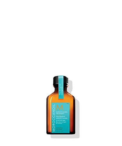 Moroccanoil Treatment For All Hair Types Tratamiento Capilar - 25 ml