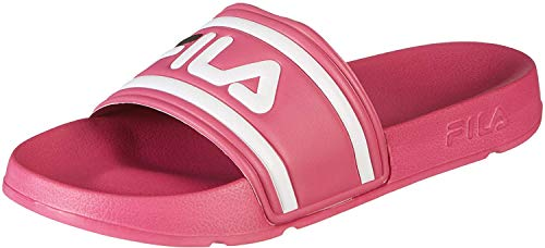 FILA Morro Bay Slipper 2.0 wmn Sandalia Mujer, rosa (Beetroot Purple), 37 EU