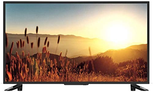 Akai AKTV392P TV HD Led 39', Negro
