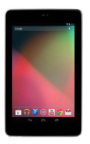 ASUS Google Nexus 7 Android Tablet (16gb)(US Version imported by uShopMall U.S.A.)