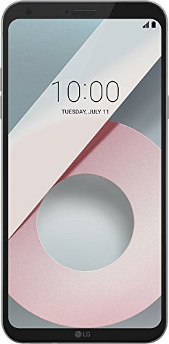 LG Q6 LGM700A 5.5' SIM doble 4G 3GB 32GB 3000mAh Blanco - Smartphone (14 cm (5.5'), 3 GB, 32 GB, 13 MP, Android 7.1.1, Blanco)