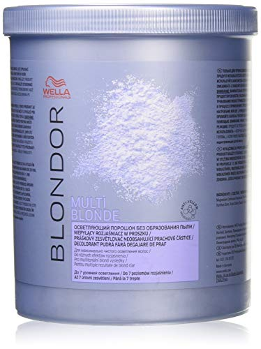 Blondor Multi Blonde Powder 800g