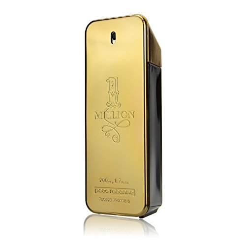 One Million Eau de Toilette 200ml