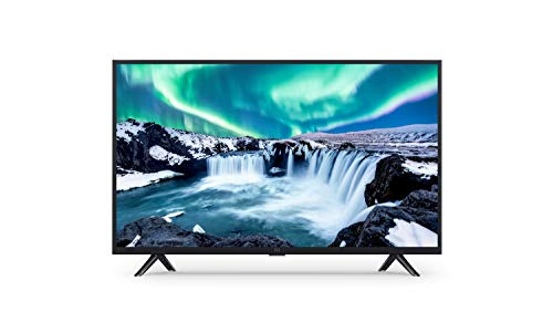 Xiaomi Mi LED TV (32') 4A HD, Smart TV WiFi, Negro