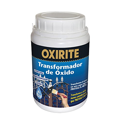 Xylazel - Transformador oxido liquido 750ml