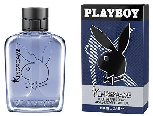 Playboy King Of The Game After Shave Woda po goleniu 100ml