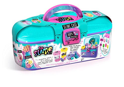 SO SLIME Case, verde (CANAL TOYS)