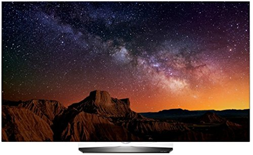 LG OLED 65OLEDB6D - Televisor de 164 cm (resolución Ultra HD, Doble-Triple sintonizador, Smart TV, 3.840 x 2.160, HDR, Sonido de 40 W y Mando Magic Remote)