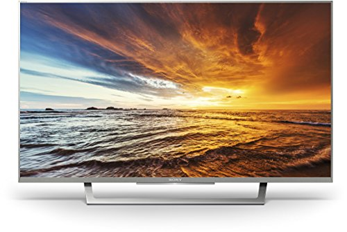 Sony KDL-32WD755 - Televisor (80 cm, Full HD, Smart TV, X-Reality Pro, sintonizador Triple HD, USB, función de grabación)