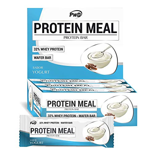 Protein Meal Yogurt